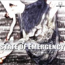 Evil Activities vs. Chaosphere - State Of Emergency (2003)