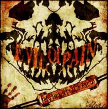 Evil Of Pain - Mindfucker EP (2008)