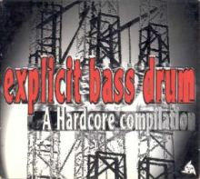 VA - Explicit Bass Drum (1996)