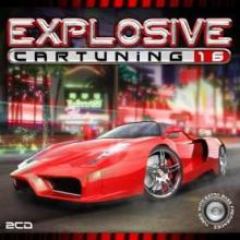 VA - Explosive Cartuning 16 (2008)