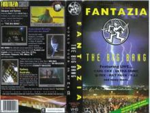 VA - Fantazia The Big Bang VHS (1994)