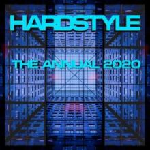 VA - Hardstyle The Annual 2020 (2019)