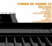 VA - Forms Of Hands 12 (2012)