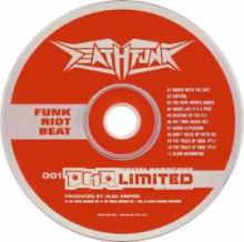 Death Funk aka Alec Empire - Funk Riot Beat (1997)