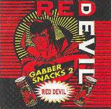 VA - Gabber Snacks 2 - Red Devil (1997)