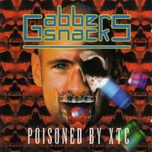 VA - Gabber Snacks 1 - Poisoned By XTC (1996)