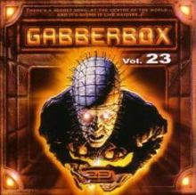 VA - The Gabberbox 23 (2003)