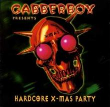 VA - Gabberbox Presents Hardcore X-Mas Party (1999)