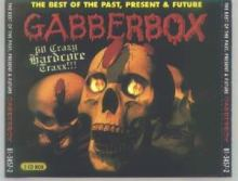 VA - Gabberbox - The Best Of Past, Present & Future Vol. 1 (2000)
