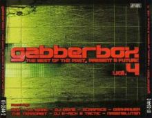 VA - Gabberbox - The Best Of Past, Present & Future Vol 4 (2002)
