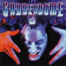 VA - Gabberdome 5 (1997)