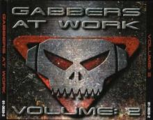 VA - Gabbers At Work Volume: 2 (2003)
