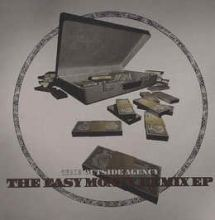 The Outside Agency - The Easy Money Remix EP (2007)