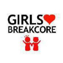Mochipet - Girls Love Breakcore (2007)