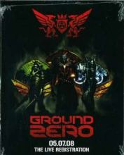 VA - Ground Zero 2008 DVD