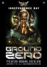 VA - Ground Zero 2009 DVD
