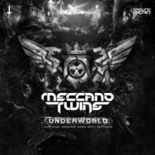 Meccano Twins - Underworld (Official Ground Zero 2017 Anthem) (2017)