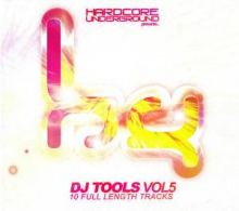VA - DJ Tools Vol.5 (2016)