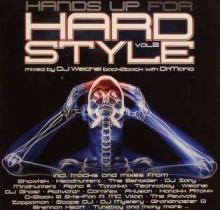 VA - Hands Up For Hardstyle Vol 2 (2008)
