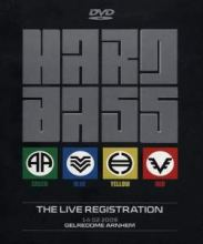 VA - Hard Bass 2009 Live Registration DVD