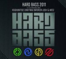 VA - Hardbass 2011 The Live Registration DVD