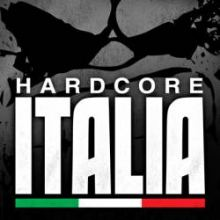 Alien T, Meccano Twins - Hardcore Italia Podcasts 17, 18 (2011)