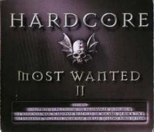 VA - Hardcore Most Wanted II (2003)