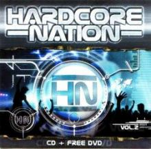 VA - Hardcore Nation Vol. 2 DVD (2002)