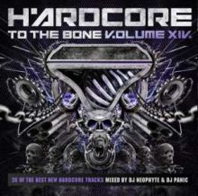VA - Hardcore To The Bone V.olume XIV. (2010)