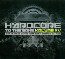 VA - Hardcore To The Bone Volume XV (2010)