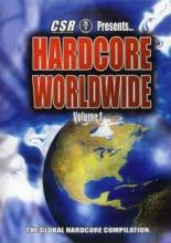 VA - Hardcore Worldwide Volume 1 - The Global Hardcore Compilation DVD (2004)