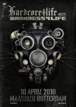 VA - Hardcore4Life mixed by Neophyte and Promo (2010)