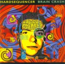Hardsequencer - Brain Crash (1994)