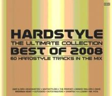 VA - Hardstyle: The Ultimate Collection Best Of 2008