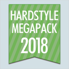Hardstyle 2018 October Megapack