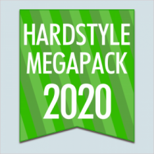 Hardstyle 2020 OCTOBER Megapack
