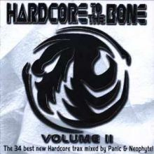 VA - Hardcore To The Bone 2 (2001)