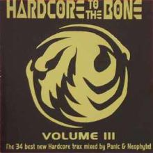 VA - Hardcore To The Bone 3 (2002)
