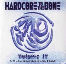 VA - Hardcore To The Bone 4 (2002)