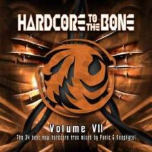 VA - Hardcore To The Bone 7 (2003)