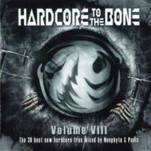 VA - Hardcore To The Bone 8 (2004)