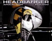 Headbanger - Apocalypse Remastered 2011