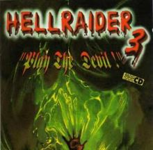 VA - Hellraider 03 - Play The Devil (1995)