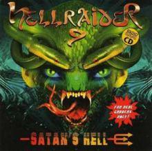 VA - Hellraider 09 - Satan's Hell (1996)