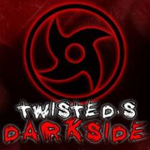 Twisteds Darkside Podcast 020, 021 - Dione vs. E-Noid, Al Twisted (2011)