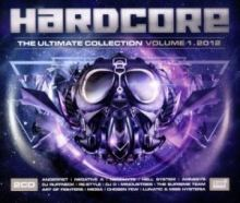 VA - Hardcore The Ultimate Collection Volume 1