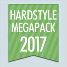 Hardstyle 2017 May Megapack