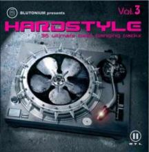 VA - Hardstyle: The Ultimate Collection Vol. 3 2007