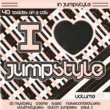 VA - I Love Jumpstyle Vol.1 (2008)