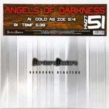 Angels Of Darkness Cold As Ice
